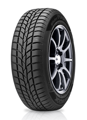 Logo HANKOOK Winter i*cept rs w442